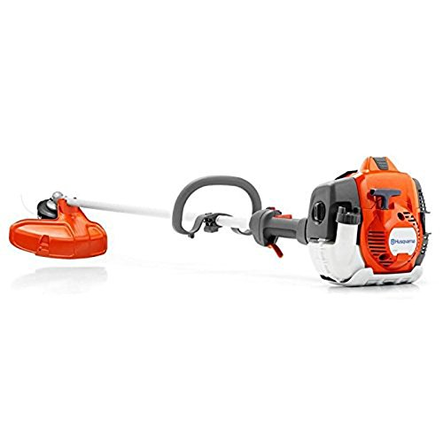 Husqvarna 128LD Brush Cutter Review
