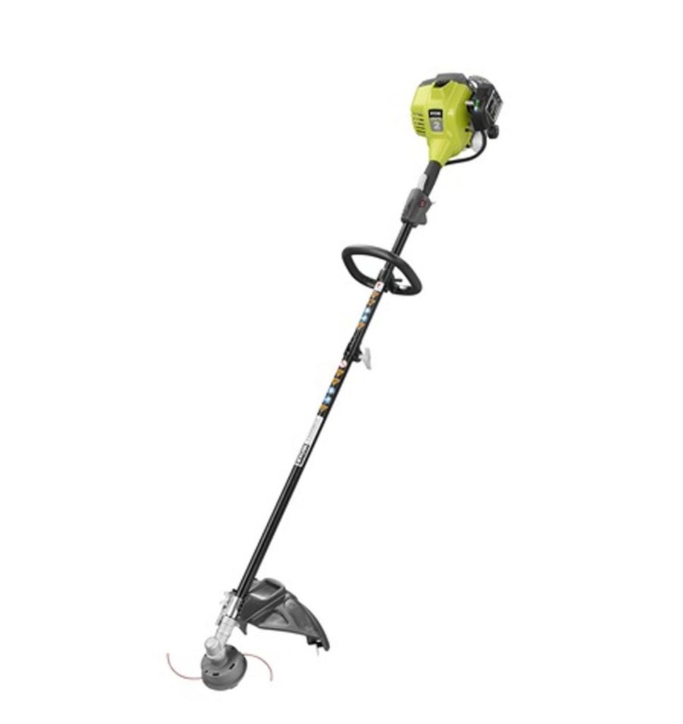 Brush cutter central the ultimate guide to brush cutters ryobi ry253ss gas weedeater review keyboard keysfo Images