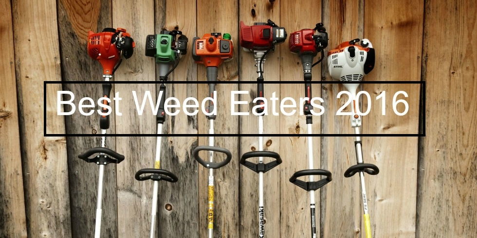 Best Weed Eater Reviews